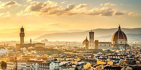 Tour gratuito de Florencia en Español biglietti