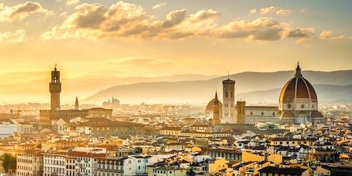 Tour gratuito de Florencia en Español