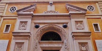 Visita alla Sinagoga e al Ghetto di Verona