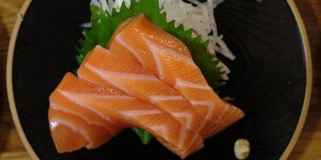Private Master Sushi Class tickets