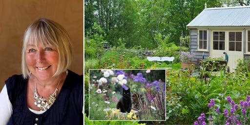 A Trio of Gardening Greats: 'My Favourite Bomb-Proof Roses' with Val Bourne
