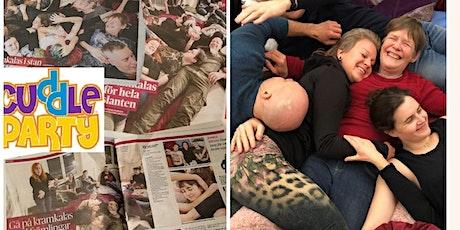 Cuddle Party Stockholm -  Oxytocin & Connection with Sofia Kreissl biljetter