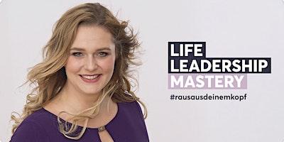 Life Leadership Mastery - 08/2020