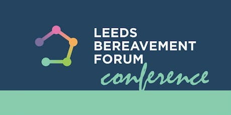Diversity and Inclusion in Bereavement Support | Annual Conference 2019 tickets