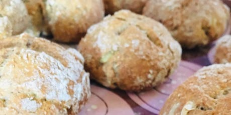 Baking Bread with Fresh Kitchen Cookery School tickets