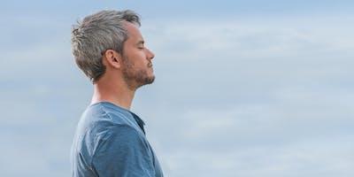 Meditation Introductory Talk: Peterborough Town Hall
