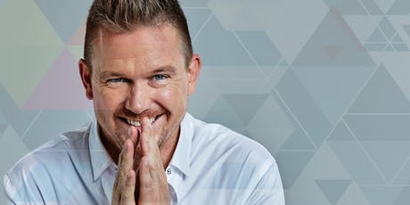 Johnny de Mol - Hier is de Mol! tickets