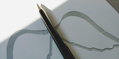 Kreativ Schreiben: Von der Recherche zur guten Geschichte Tickets