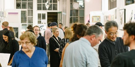 Roy's Art Fair: London tickets
