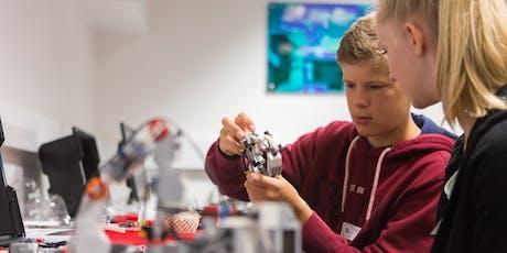 Summer Schools: Exploring Mars (age 10–12) tickets