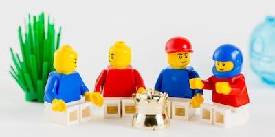 LEGO® Serious Play® Feierabend-Schnupperworkshop