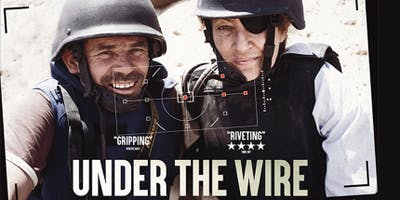 FN-bion presenterar: Under the Wire