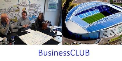 BusinessCLUB Brighton Trial Event