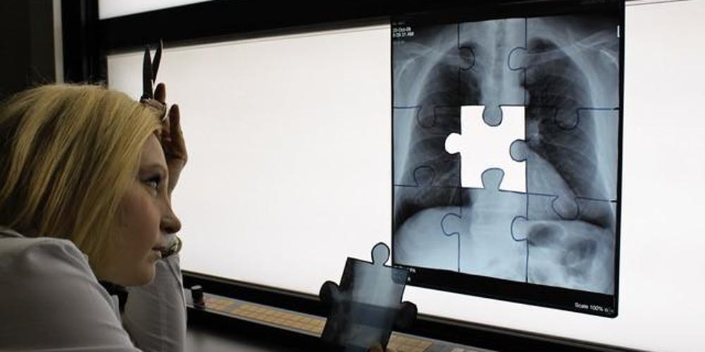 2-day Chest X-RAY Course Tickets, Thu 5 Sep 2019 at 08:30   Eventbrite
