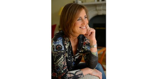 Good Housekeeping in conversation with... Kirsty Wark