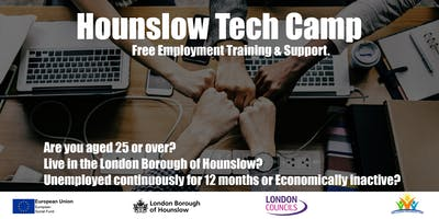 Hounslow Tech Camp