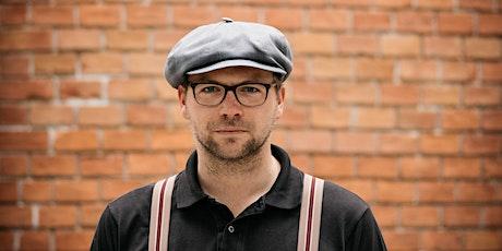 Thomas Stipsits - Stinatzer Delikatessen Tickets
