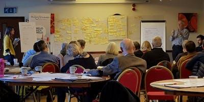 Shaping your Community - The Role of Community Plans and Place Plans/Llunio Eich Cymuned –Rôl Cynlluniau Cymuned a Chynlluniau Cynefin