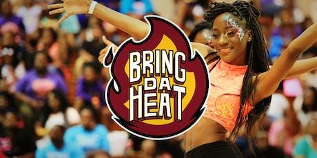 Bring Da Heat Dance Competition - Summer Madness tickets