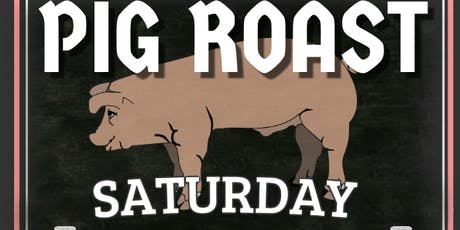 Pig Roast tickets