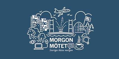 Morgonmötet 3 maj - Var i hela världen kommer alla nyanställda från?