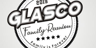 Glasco Family Reunion