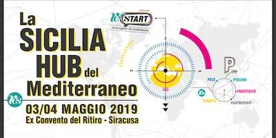 ReStart - La Sicilia hub del Mediterraneo