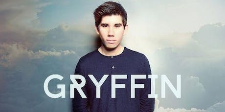 GRYFFIN Party Crawl tickets