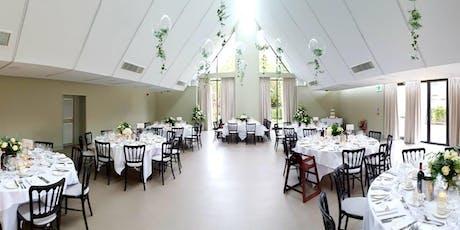 Edgbaston Park Hotel Wedding Fayre tickets