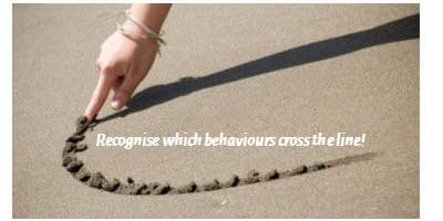 Take Back Control - This Workshop Teaches You How To Manage Behaviours That Have Crossed The Line