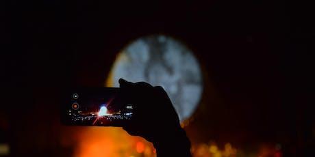 Mobile Reporting: Das Smartphone als Allrounder-Werkzeug Tickets