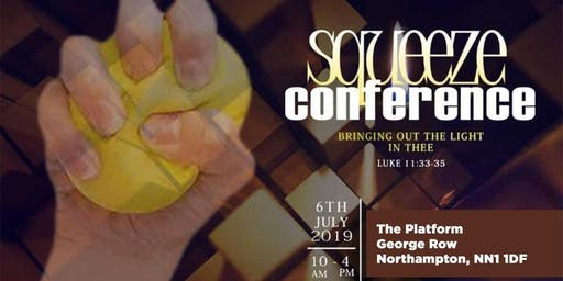 Squeeze Conference 2019