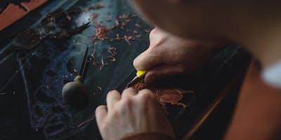 Lino Cutting Workshop