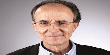 Leukaemia Legacy- Professor Sir Mel Greaves FRS billets