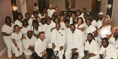 St. Paul Grand Lodge & Tinashe Grand Chapter Joint Assessment