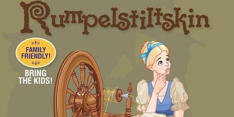 Traveling Players Ensemble Presents: Rumpelstiltskin tickets