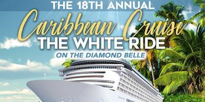 The 18TH Annual Caribbean Cruise