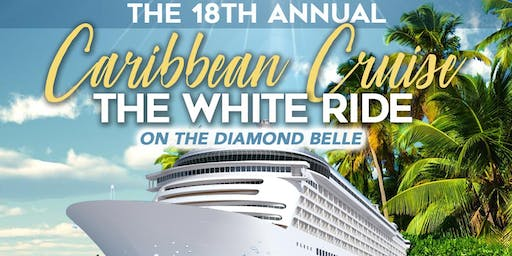 The 18TH Annual Caribbean Cruise