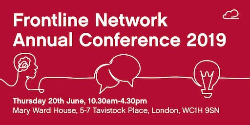 Frontline Network Annual Conference 2019