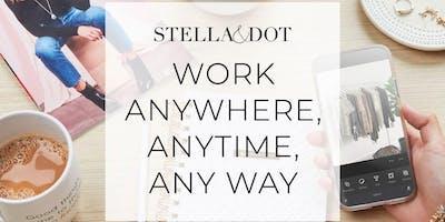 Meet Stella&Dot - We\