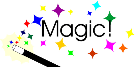 Smile Works Patient Appreciation Magic Show tickets