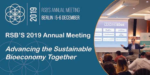 RSB's Annual Meeting 2019