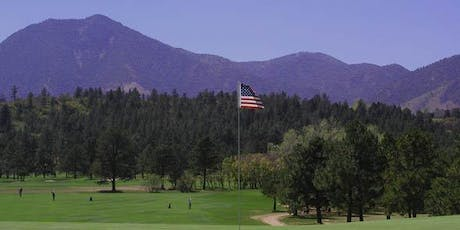 2019 Pikes Peak Chapter of CFMA Golf Tournament and Fundraiser Angels of America's Fallen tickets