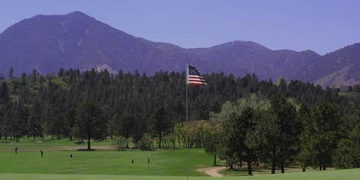 2019 Pikes Peak Chapter of CFMA Golf Tournament and Fundraiser Angels of America's Fallen