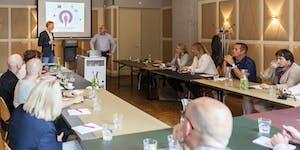 Workshop: Stop met verkopen, Start met verleiden! -...