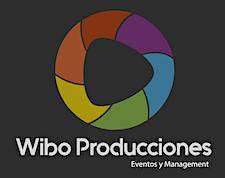 Wibo Producciones logo
