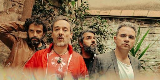 LOVE OF LESBIAN en Balaguer (Lleida)