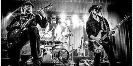 Motörblast - The Motörhead Tribute Show Tickets