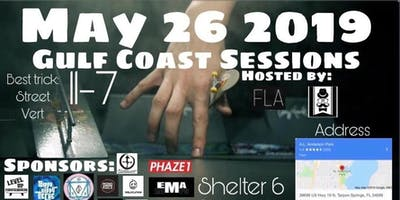 Gulf Coast Session (Florida Fingerboard Event)