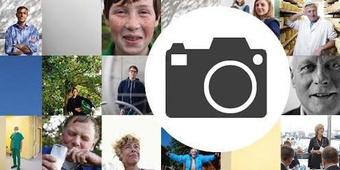 Einführung in die Presse- und Porträtfotografie